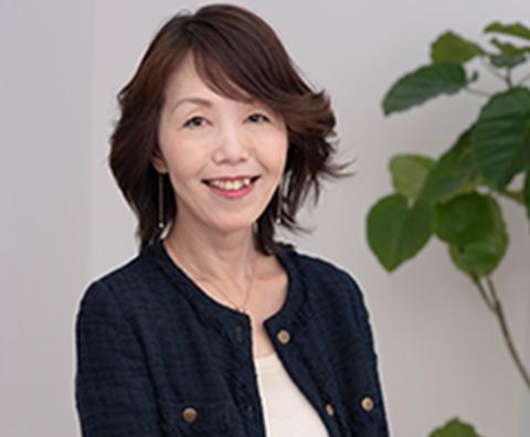 キャリアコンサルタント 柳瀬 佐喜子