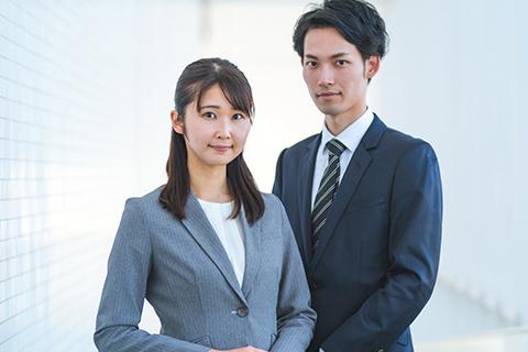 上場企業の法務室長候補として法務業務全般
