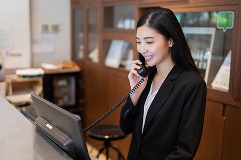 新しく立ち上げるホテル事業の企画~チームマネジメント